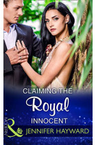 Claiming The Royal Innocent