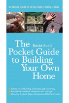 Купити - Книжки - The Pocket Guide to Building Your Own Home