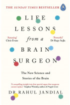 Купити - Книжки - Life Lessons from a Brain Surgeon