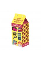 Купить - Книги - Andy Warhol Wooden Magnetic Shapes