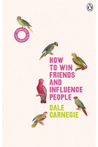 Купити - Книжки - How to Win Friends and Influence People (Vermilion Life Essentials)