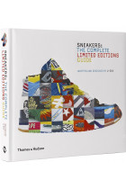 Купить - Книги - Sneakers. The Complete Limited Editions Guide