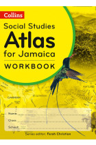 Купити - Книжки - Collins Social Studies Atlas for Jamaica Workbook