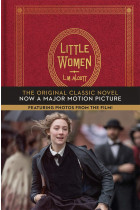 Купити - Книжки - Little Women: The Original Classic Novel Featuring Photos from the Film!