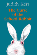 Купить - Книги - The Curse of the School Rabbit