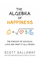 Купить - Книги -  The Algebra of Happiness