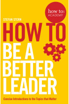 Купити - Книжки - How to: Be a Better Leader