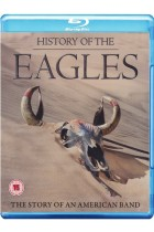 Купить - Музыка - Eagles: History of the Eagles (Blu-ray) (Import)