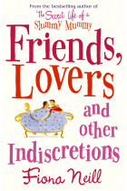 Купить - Книги - Friends, Lovers And Other Indiscretions
