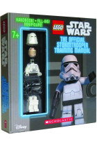 Купити - Книжки - LEGO Star Wars the Official Stormtrooper Handbook