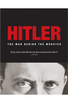 Купити - Книжки - Hitler. The Man Behind the Monster