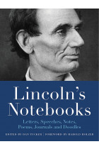 Купити - Книжки - Lincoln's Notebooks : Letters, Speeches, Journals, and Poems