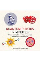 Купить - Книги - Quantum Physics in Minutes