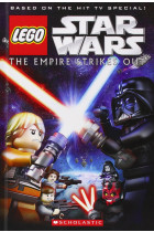 Купити - Книжки - Lego Star Wars: the Empire Strikes Out