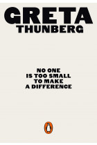 Купити - Книжки - No One Is Too Small To Make A Difference