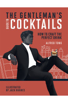 Купити - Книжки - The Gentleman's Guide to Cocktails