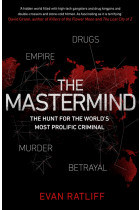 Купити - Книжки - The Mastermind. The Hunt for the World's Most Prolific Criminal
