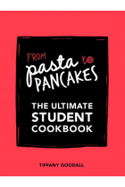 Купити - Книжки - From Pasta to Pancakes The Ultimate Student Cookbook (new edition)