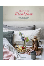 Купити - Книжки - Stay for Breakfast. Recipes for Every Occasion
