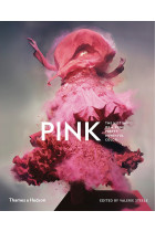 Купити - Книжки - Pink. The History of a Punk, Pretty, Powerful Colour