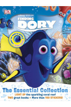 Купить - Книги - Finding Dory. The Essential Collection