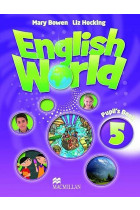 Купити - Книжки - English World 5. Pupils Book