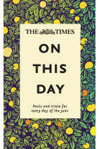Купити - Книжки - The Times On This Day: Facts and Trivia for Every Day of the Year