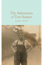 Купити -  - The Adventures of Tom Sawyer