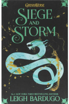 Siege and Storm. Book 2