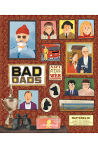 Купити - Книжки - The Wes Anderson Collection. Bad Dads