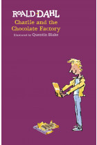 Купить - Книги - Charlie and the Chocolate Factory