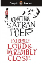 Купити - Книжки - Penguin Readers. Level 5. Extremely Loud and Incredibly Close