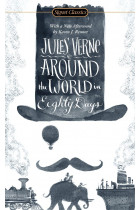 Купить - Книги - Around the World in Eighty Days