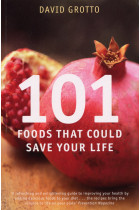 Купити - Книжки - 101 Foods That Could Save Your Life