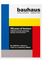 Купить - Книги - Bauhaus. Updated Edition