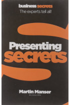 Купить - Книги - Business Secrets: Presentations Secrets