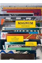 Купить - Книги - Magnum Photobook. The Catalogue Raisonne