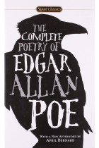 Купить - Книги - The Complete Poetry of Edgar Allan Poe