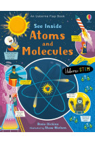 Купити - Книжки - See Inside Atoms and Molecules