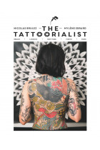 Купити - Книжки - The Tattoorialist. Berlin, London, New York, Tokyo, Paris