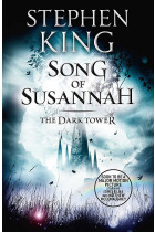 Купить - Книги - The Dark Tower VI. Song of Susannah