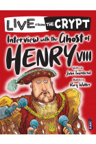 Купити - Книжки - Interview with the Ghost of Henry VIII