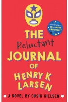 Купить - Книги - The Reluctant Journal of Henry K. Larsen