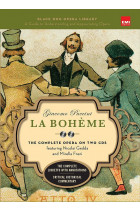 Купити - Книжки - La Boheme (Book And CDs) : The Complete Opera on Two CDs