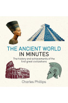 Купить - Книги - The Ancient World in Minutes