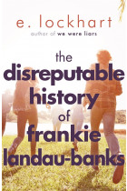 Купити - Книжки - The Disreputable History of Frankie Landau-Banks