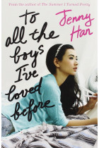 Купити - Книжки - To All the Boys I've Loved Before
