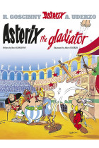 Купить - Книги - Asterix The Gladiator. Book 4