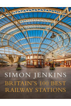 Купить - Книги - Britain's 100 Best Railway Stations