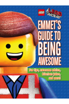 Купити - Книжки - Emmet's Guide to Being Awesome